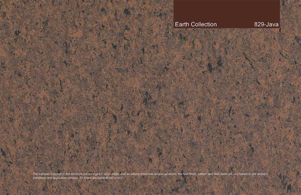 Earth Collection - 829 - Java