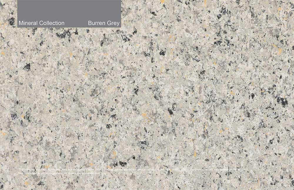 Mineral Collection - Burren Grey