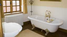 Clawfoot Bathtub Refinishing By NuFinishPro