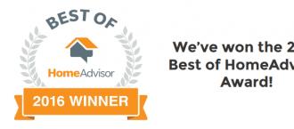 HomeAdvisor best
