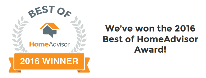 HomeAdvisor best