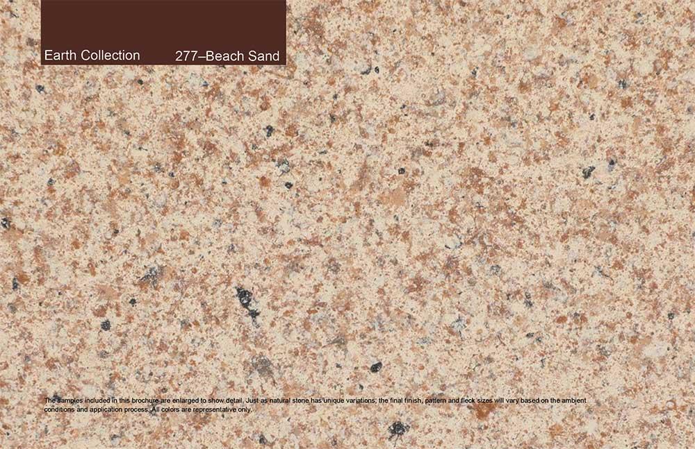Earth Collection - 227 - Beach Sand