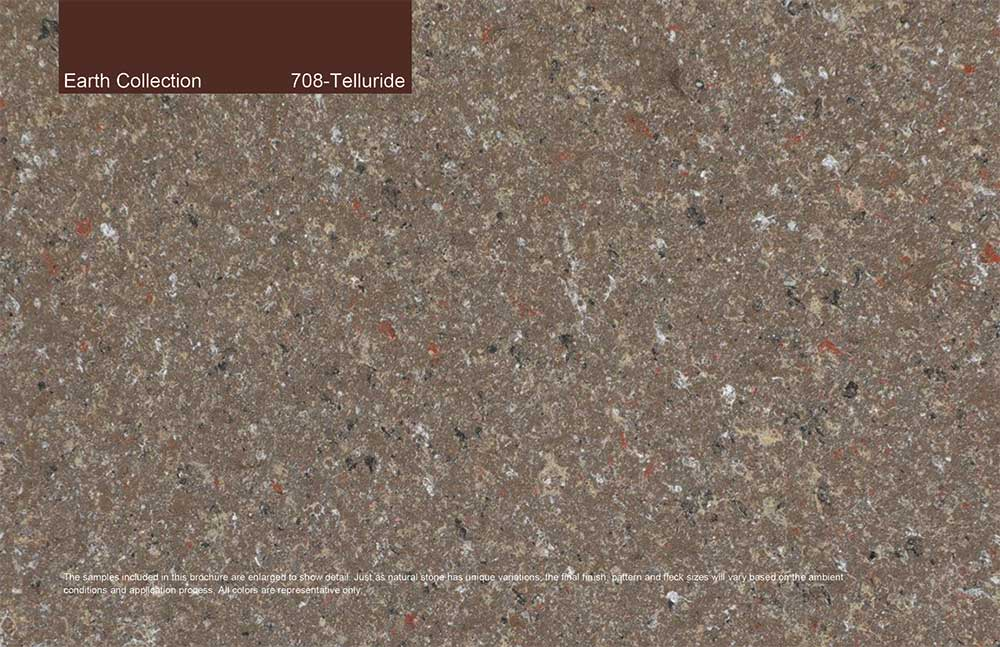 Earth Collection - 708 - Telluride