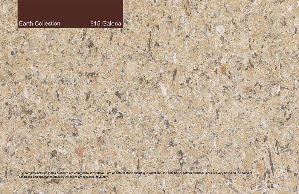 Earth Collection - 815 - Galena