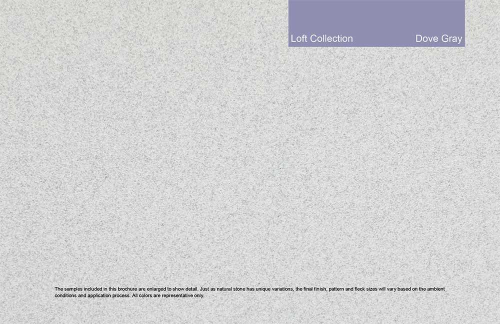 Loft Collection - Dove Gray