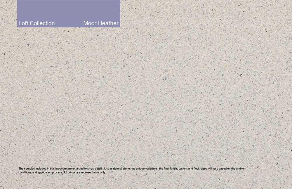 Loft Collection - Moor Heather