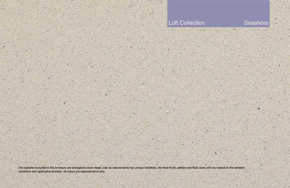 Loft Collection - Seashore